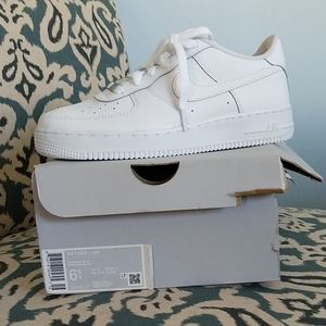 Brand New Nike Air Force One, Brand New with Tags